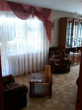 Продается 3-комнатная квартира н улице Ольговской - Фото 3