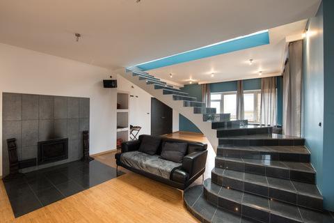 Пентхаус с дизайнерским ремонтом 420 кв.м. г. Химки - Фото 4
