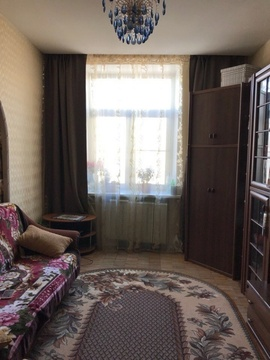 Продается Комната в 3-ккв г.Москва, Ухтомская ул, 16к1 - Фото 4