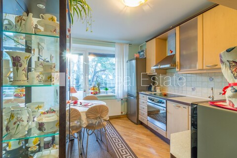 Продажа квартиры, Проспект Бривибас - Фото 5