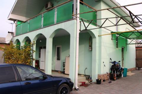 На участке 3,5 сотки дом 120 кв.м + баня. - Фото 1