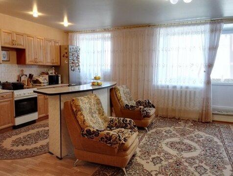 Продажа 3-комнатной квартиры, 84.5 м2, Московская, д. 114к1, к. корпус . - Фото 1