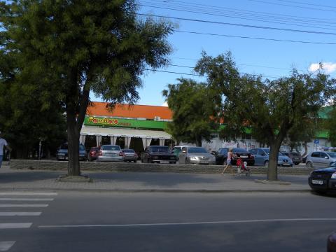 Многоцелевой нежилой фонд с отличной перспективой в Евпатории - Фото 4