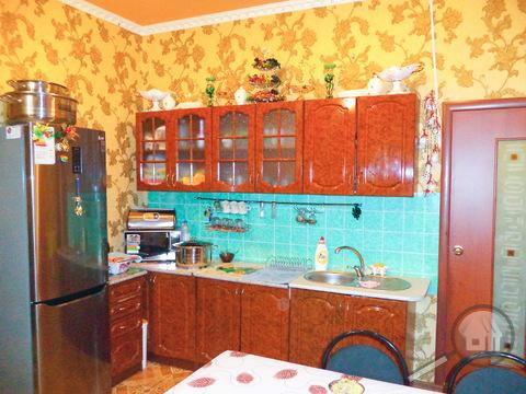 Продается дом сземельным участком, 1-ый Активный проезд - Фото 4