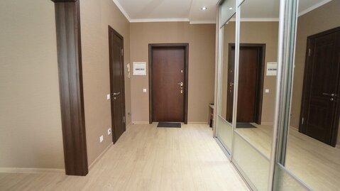 Купить квартиру в доме повышенной комфортности от ск Выбор. - Фото 4