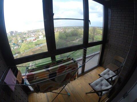 Квартира посуточно в новосторойке - Фото 4