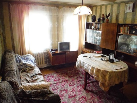 Продается жилой дом в Наро-Фоминске, район Мальково с коммуникациями - Фото 5