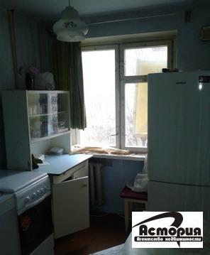 3 комнатная квартира, ул. Пахринский пр-д 12 - Фото 4