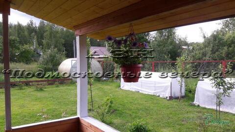Новорязанское ш. 80 км от МКАД, Потаповское, Дача 80 кв. м - Фото 2