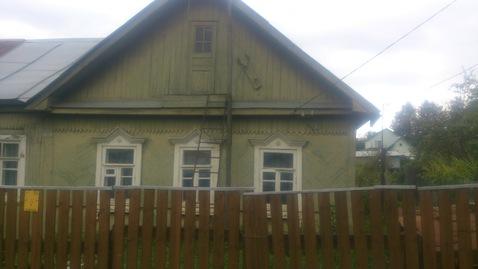 Дом с газом в центре Голицыно - Фото 1