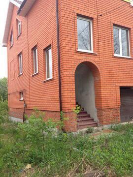 Дом на ул. 10 лет Октября - Фото 1