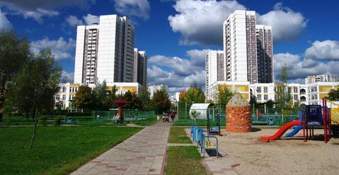 Продаётся 3 комнатная квартира корпус 1552 г. Зеленоград. - Фото 1