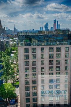 Апартаменты площадью 50,4 кв.м, без отделки в ЖК «Сады Пекина» - Фото 3