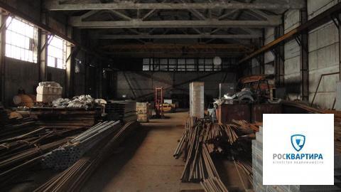 Продам производственную базу - Фото 4
