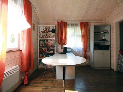 Продаю готовый к проживанию дом