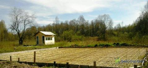Земельный участок в элитном поселке бизнес класса Волжские Дубравы - Фото 1