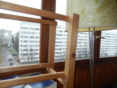 2-комн. кв-ра 44 м2 в Выборгском р-не - Фото 4