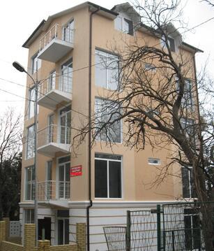 Квартира-студия с ремонтом в Гаспре - Фото 3