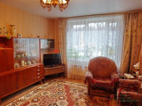Однокомнатная квартира в Ржавках - Фото 2