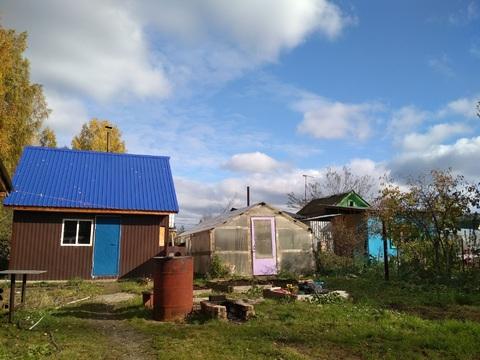 Продам дом с землей - Фото 3