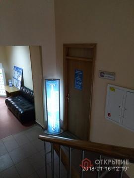 Хороший офис на проспекте (2 этаж, 4 кабинета) - Фото 4