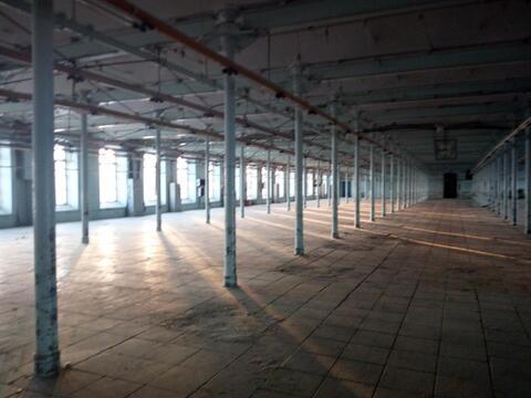 Аренда складского помещения 2057 м. Адмиралтейский р-он. спб - Фото 2