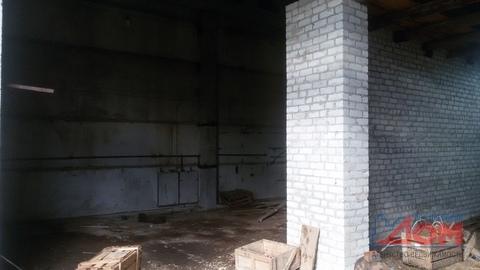 Нежилое здание д. Поповка - Фото 3