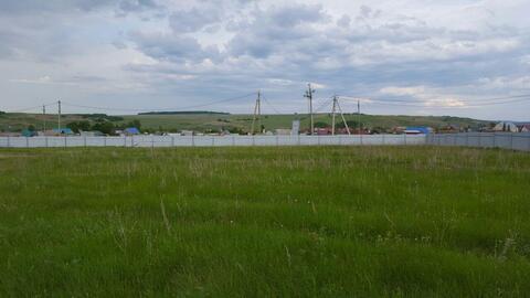 Продам земельный участок (ИЖС) 15 соток в Аургазинском районе с. Ишлы - Фото 2