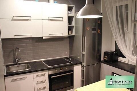1-комнатная квартира с качественным евроремонтом - Фото 3