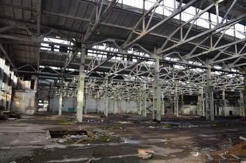 Продажа производств. цех от 5000 м2, Белая Калитва - Фото 2