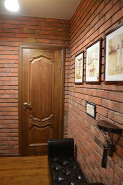 Дизайнерская квартира в центре Новосибирска - Фото 1