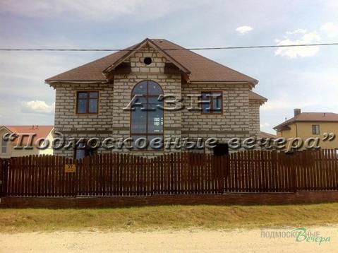 Новорижское ш. 69 км от МКАД, Кузнецово, Коттедж 280 кв. м - Фото 2