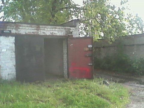 Продается гараж М. О, г. Раменское, ул. Красноармейская - Фото 1