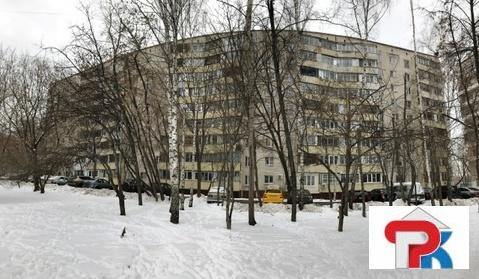 Продается Двухкомн. кв. г.Москва, Юрловский проезд, 27 - Фото 3