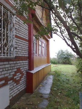 Дом в д. Алмазово - Фото 3