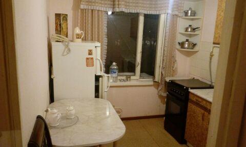 Квартира в аренду в Чертаново - Фото 1