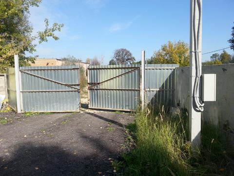 Производственная площадка в г. Луховицы - Фото 5