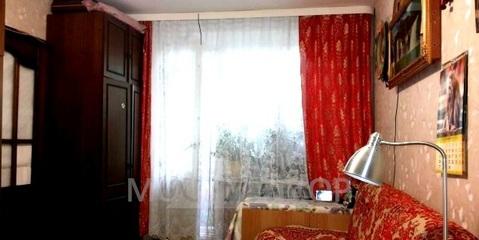 Продажа квартиры, м. Багратионовская, Ул. Сеславинская - Фото 1