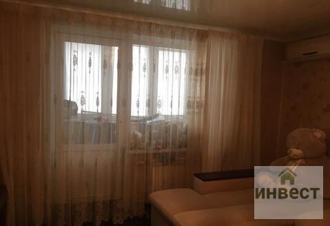 Продается 2х комнатная квартира г. Наро-Фоминск ул. Пешехонова 10 - Фото 1