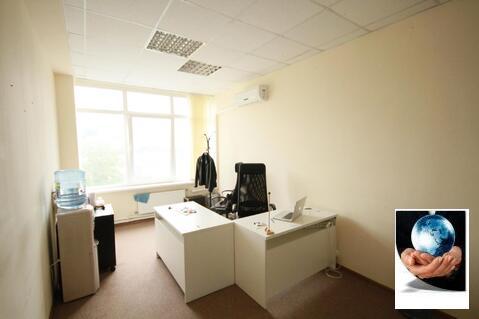 Продается офис на набережной - Фото 1