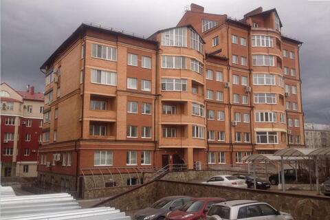 Большая красная 8 с видом на Кремль в вахитовском районе - Фото 3