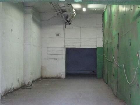 Аренда склада 83 кв. м, м. Беговая - Фото 3