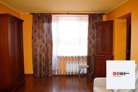Продается квартира с хорошим ремонтом - Фото 5
