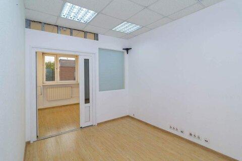 Офис в аренду 100 м2, м.Тушинская - Фото 1