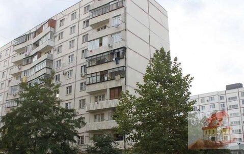 Недорогая однокомнатная квартира улучшенной планировки
