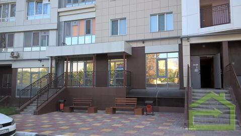 Помещение на первом этаже на ул. Гостёнская, 16 - Фото 1