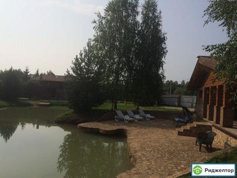 Аренда дома посуточно, Рогачево, Боровский район - Фото 4