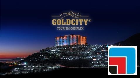 Gold City - Со скидкой 70 % - Фото 1