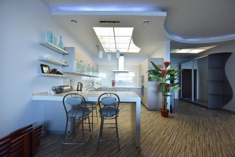Двухкомнатная квартира в Приморском парке - Фото 1