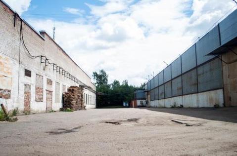 Складской комплекс 11325 кв.м. Домодедово - Фото 1